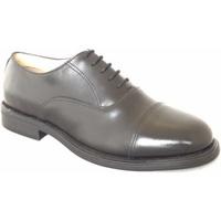 Schoenen Heren Klassiek Grafters  Zwart