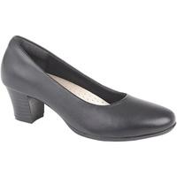 Schoenen Dames pumps Mod Comfys  Zwart