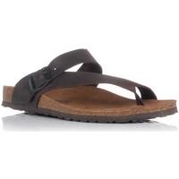 Schoenen Heren Sandalen / Open schoenen Interbios 9511 Bruin
