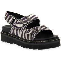 Schoenen Dames Sandalen / Open schoenen Sono Italiana SANDALO Nero