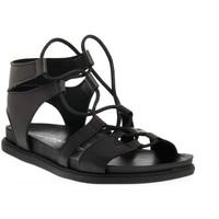 Schoenen Dames Sandalen / Open schoenen Sono Italiana TERRY NERO Nero