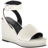 Schoenen Dames Sandalen / Open schoenen Vienty HIELO NOX Bianco
