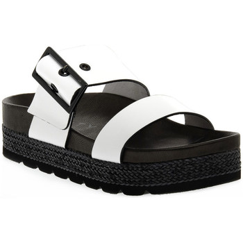 Schoenen Dames Sandalen / Open schoenen Vienty BLANCO VOX Bianco