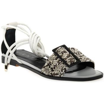 Schoenen Dames Sandalen / Open schoenen Vienty JIMENA Grigio