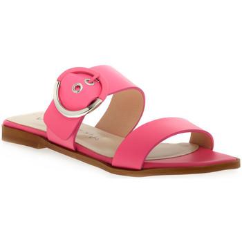 Schoenen Dames Sandalen / Open schoenen Vienty ROSA JIMENA Rosa