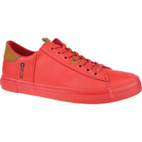 Schoenen Heren Lage sneakers Big Star Shoes Big Top GG174027