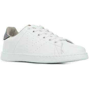 Schoenen Dames Lage sneakers Victoria Tenis Wit