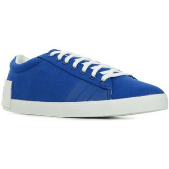 Schoenen Dames Lage sneakers Le Coq Sportif Flag Sport Blauw