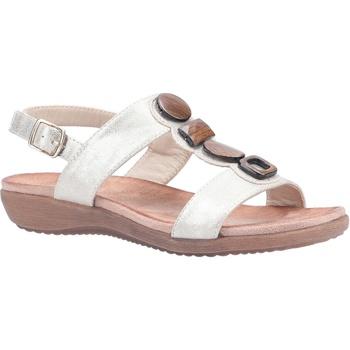 Schoenen Dames Sandalen / Open schoenen Fleet & Foster  Beige