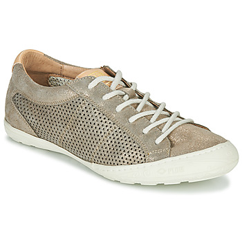 Schoenen Dames Lage sneakers PLDM by Palladium GRACIEUSE ALX Goud