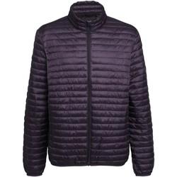 Textiel Heren Jacks / Blazers 2786 TS018 Aubergine