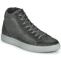Schoenen Heren Hoge sneakers IgI&CO UOMO SASHA Grijs