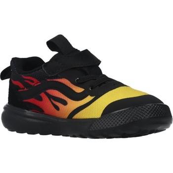 Schoenen Jongens Lage sneakers Vans TD Ultrarange Rapidwel Zwart