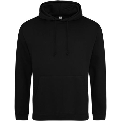 Textiel Sweaters / Sweatshirts Awdis College Diep zwart