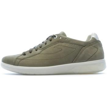 Schoenen Dames Lage sneakers TBS  Groen