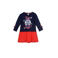 Textiel Meisjes Korte jurken TEAM HEROES  DRESS MINNIE Multicolour