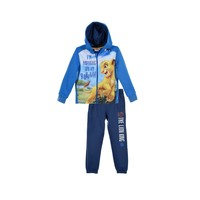 Textiel Jongens Setjes TEAM HEROES  LION KING JOGGING Multicolour