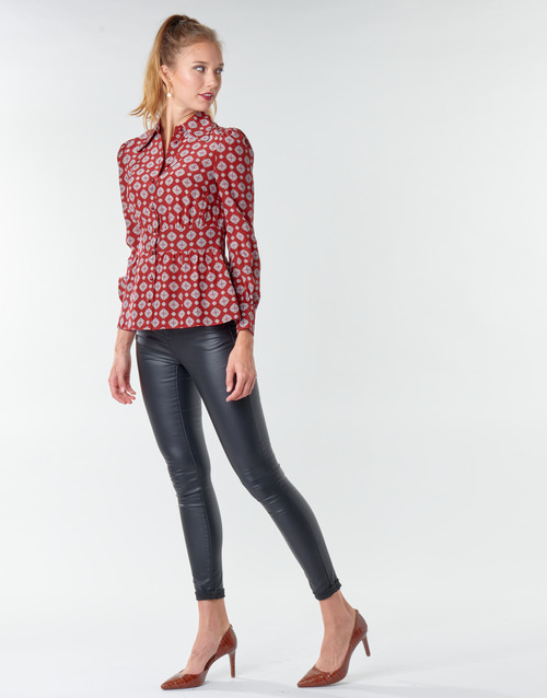 MICHAEL Michael Kors LUX PINDOT MED TOP