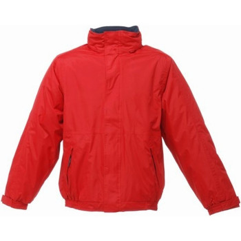 Textiel Heren Windjack Regatta TRW297 Klassiek rood/navy