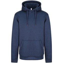 Textiel Sweaters / Sweatshirts Awdis JH006 Blauw gemêleerd