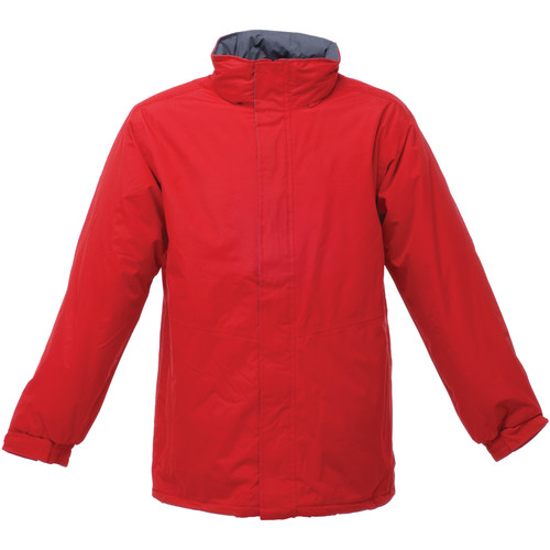 Textiel Heren Windjack Regatta TRA361 Klassiek rood