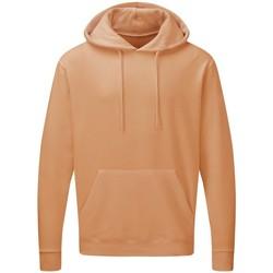 Textiel Heren Sweaters / Sweatshirts Sg SG27 Cantaloupe