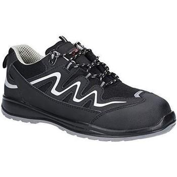 Schoenen veiligheidsschoenen Centek  Zwart