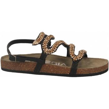 Schoenen Dames Sandalen / Open schoenen Strategia MOON bronzo-oro