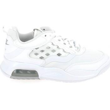 Schoenen Kinderen Lage sneakers Nike Jordan Max 200 Jr Blanc CD5161-101 Wit