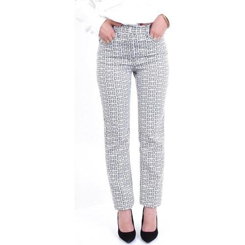 Textiel Heren Jasjes / Blazers Barba Napoli GDP9030 Grey