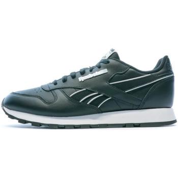 Schoenen Heren Lage sneakers Reebok Sport  Zwart