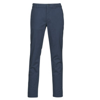 Textiel Heren Chino's Selected SLHNEW PARIS Marine