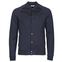 Textiel Heren Wind jackets Selected SLHSHAYNE Marine