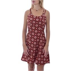 Textiel Dames Korte jurken Molly Bracken R1422AE20 Oranje