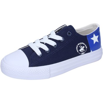 Schoenen Jongens Lage sneakers Beverly Hills Polo Club Sneakers BM931 ,