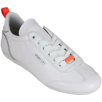 Schoenen Heren Lage sneakers Cruyff recopa underlay white/burnt orange Wit