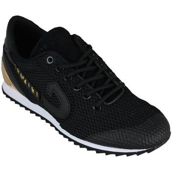 Schoenen Heren Lage sneakers Cruyff revolt black Zwart