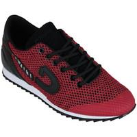 Schoenen Heren Lage sneakers Cruyff revolt red Rood