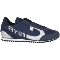 Schoenen Heren Lage sneakers Cruyff ultra indigo Blauw