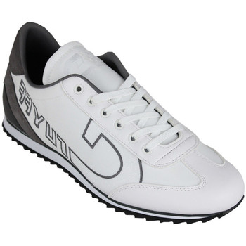 Schoenen Heren Lage sneakers Cruyff ultra white Wit