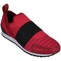Schoenen Heren Instappers Cruyff elastico red Rood