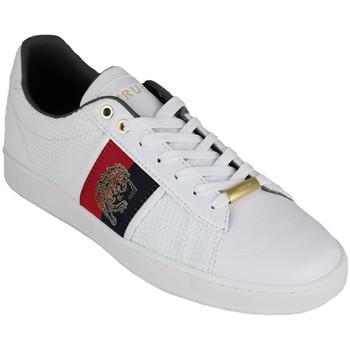 Schoenen Heren Lage sneakers Cruyff sylva semi white Wit