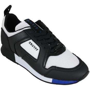 Schoenen Heren Lage sneakers Cruyff lusso white/max blue Zwart