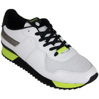 Schoenen Heren Lage sneakers Cruyff cosmo white/fluo yellow Wit