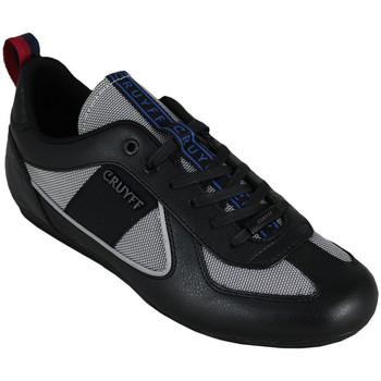 Schoenen Heren Lage sneakers Cruyff nite crowler black Zwart