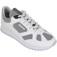 Schoenen Heren Lage sneakers Cruyff catorce white Wit