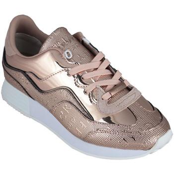 Schoenen Dames Lage sneakers Cruyff rainbow skin Roze