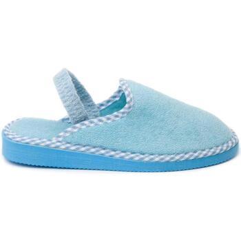 Schoenen Kinderen Sloffen Northome 67318 BLUE