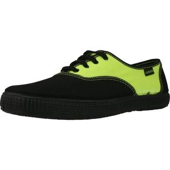 Schoenen Heren Lage sneakers Victoria 106652 Geel
