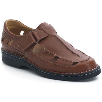 Schoenen Heren Sandalen / Open schoenen Calzamedi Nuovi sandali ortopedici  da uomo realizzati con la BRUIN